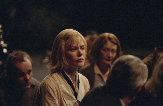 Nicole Kidman Dogville