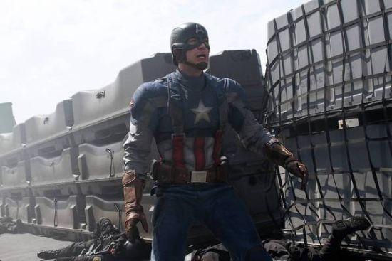 Film patriotik Amerika Serikat untuk masa kini